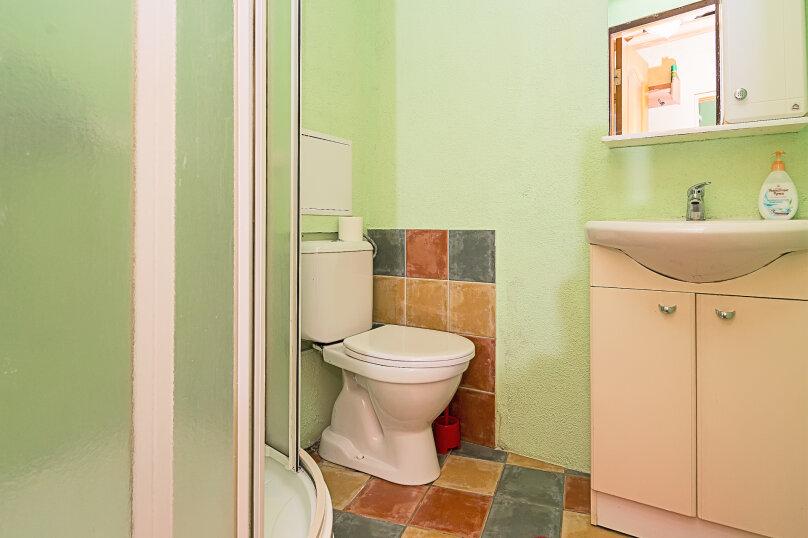 1-комн. квартира, 30 кв.м. на 3 человека, Казанская улица, 9, Санкт-Петербург - Фотография 14