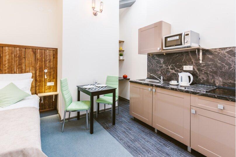 Отдельная комната, улица Республики, 49, Тюмень - Фотография 15