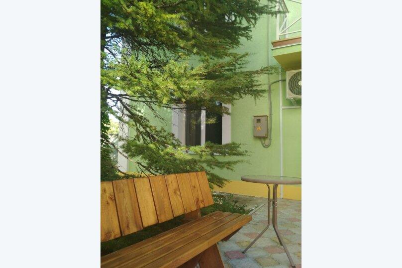 Однокомнатный номер люкс, СНТ Пилот 2,  1/52, Севастополь - Фотография 2