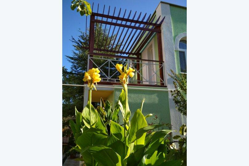 Однокомнатный номер люкс, СНТ Пилот 2,  1/52, Севастополь - Фотография 4