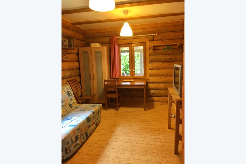 Уютный дом на берегу озера, 79 кв.м. на 5 человек, 1 спальня, деревня Гуща, 49, Осташков - Фотография 5