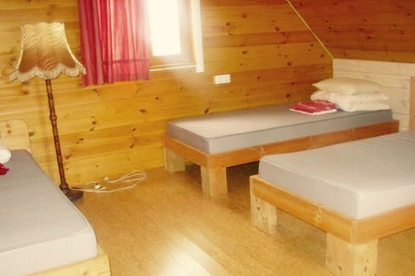 Уютный дом на берегу озера, 79 кв.м. на 5 человек, 1 спальня, деревня Гуща, 49, Осташков - Фотография 6