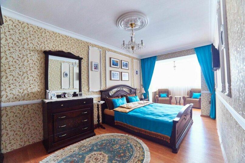 2-комн. квартира, 50 кв.м. на 4 человека, улица Тельмана, 3, Кисловодск - Фотография 1
