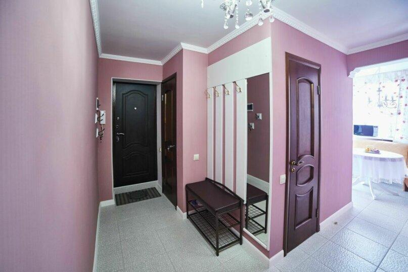 2-комн. квартира, 50 кв.м. на 4 человека, улица Тельмана, 3, Кисловодск - Фотография 8