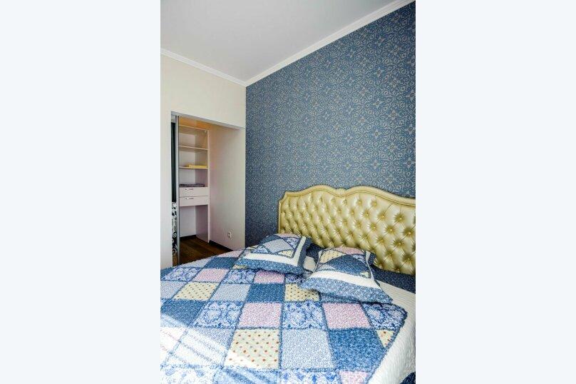 Люкс с 1 спальней (3-х местный), улица Чкалова, 10, Саки - Фотография 12