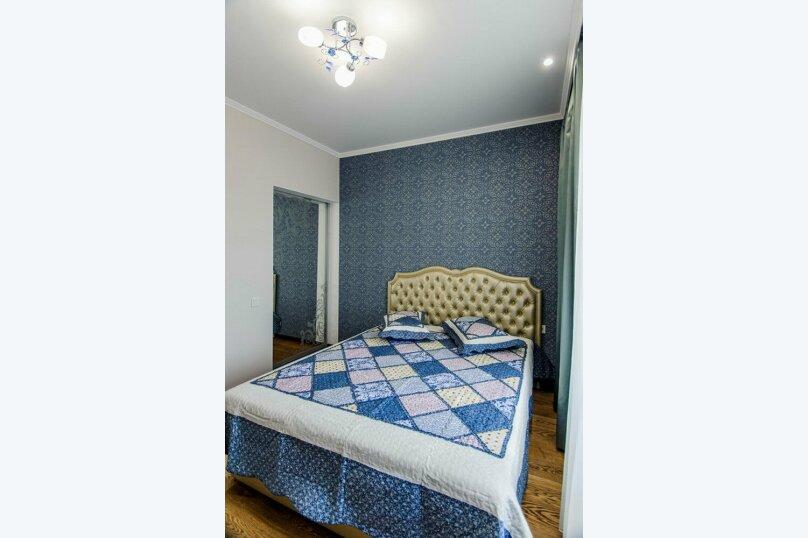 Люкс с 1 спальней (3-х местный), улица Чкалова, 10, Саки - Фотография 13
