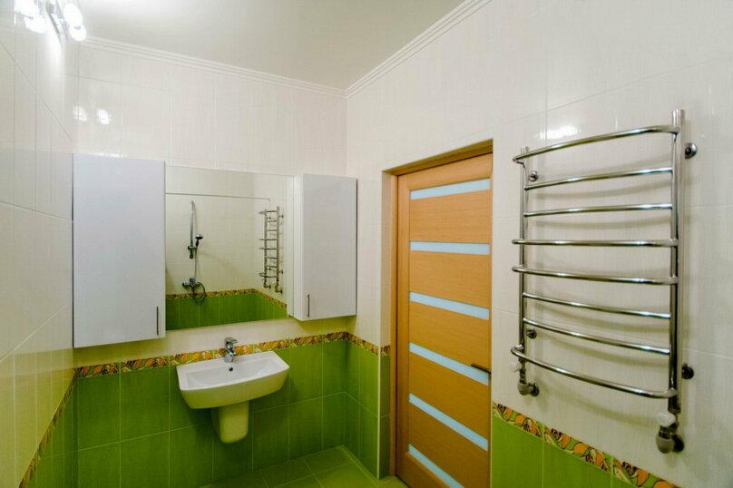 Люкс с 1 спальней (3-х местный), улица Чкалова, 10, Саки - Фотография 15