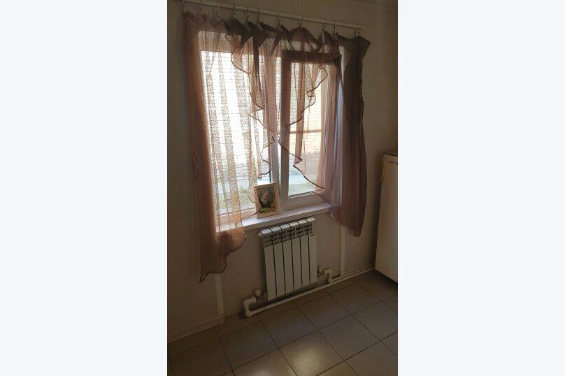 1-комн. квартира, 47 кв.м. на 4 человека, улица Дегтярева, 60, Пятигорск - Фотография 7
