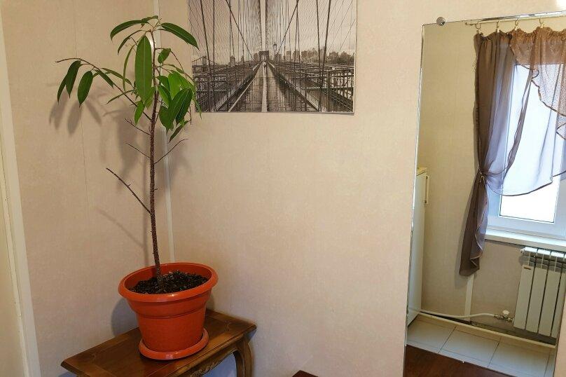 1-комн. квартира, 47 кв.м. на 4 человека, улица Дегтярева, 60, Пятигорск - Фотография 20