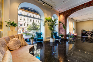 Бутик-отель, Большая Конюшенная улица, 12 на 66 номеров - Фотография 3