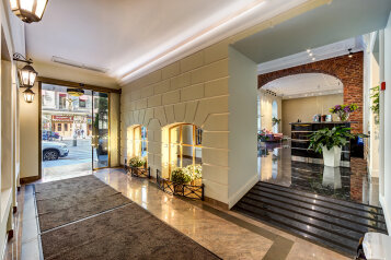 Бутик-отель, Большая Конюшенная улица, 12 на 66 номеров - Фотография 4