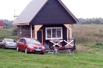 Дом с причалом, 50 кв.м. на 8 человек, 2 спальни, дер. Могилево, Осташков - Фотография 4