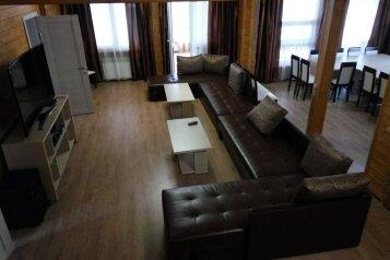 Коттедж, 350 кв.м. на 40 человек, 9 спален, Орлиных Холмов, 586, Раменское - Фотография 3