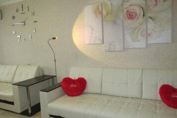 1-комн. квартира, 30 кв.м. на 4 человека, Садовая улица, 37, Геленджик - Фотография 1