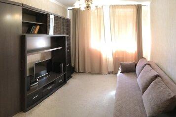 1-комн. квартира, 33 кв.м. на 3 человека, Ачишховская улица, 2, Красная Поляна - Фотография 1