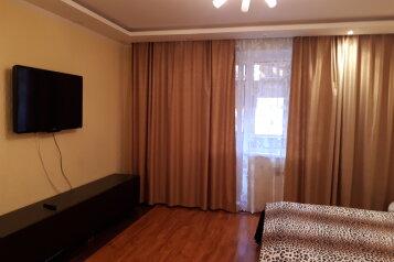1-комн. квартира, 45 кв.м. на 1 человек, улица Энергостроителей, 10к1, Восточный район, Тюмень - Фотография 1