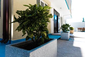 2-комн. квартира, 45 кв.м. на 4 человека, улица Станиславского, Сочи - Фотография 2