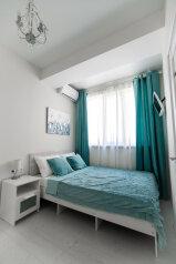 2-комн. квартира, 45 кв.м. на 4 человека, улица Станиславского, Сочи - Фотография 3