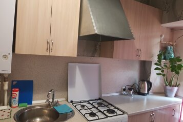 1-комн. квартира, 47 кв.м. на 4 человека, улица Дегтярева, Пятигорск - Фотография 2