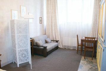 1-комн. квартира, 35 кв.м. на 4 человека, Парковый проезд, Ялта - Фотография 3