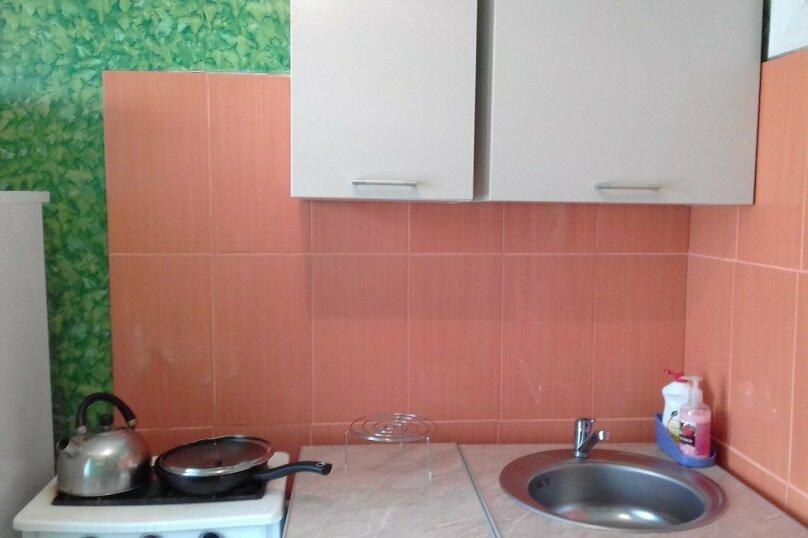 1-комн. квартира, 32 кв.м. на 4 человека, Республиканская улица, 4, Волгоград - Фотография 8