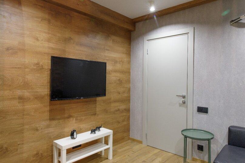 2-комн. квартира, 53 кв.м. на 4 человека, Первомайская улица, 2к2, Пятигорск - Фотография 7