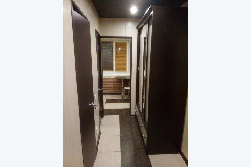 1-комн. квартира, 40 кв.м. на 4 человека, улица Фурманова, 1А, Рыбинск - Фотография 3
