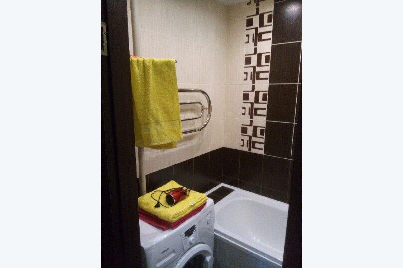 1-комн. квартира, 40 кв.м. на 4 человека, улица Фурманова, 1А, Рыбинск - Фотография 6