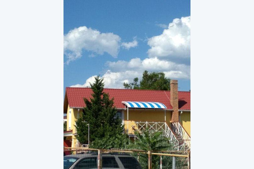 Двухкомнатный номер люкс, Аппартаменты., СНТ Пилот 2,  1/52, Севастополь - Фотография 22