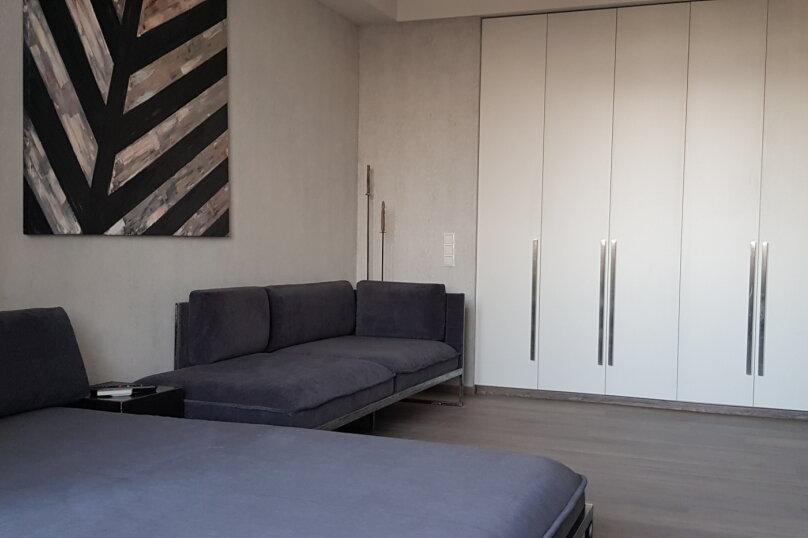 1-комн. квартира, 40 кв.м. на 2 человека, улица Репина, 1Б/2, Севастополь - Фотография 7