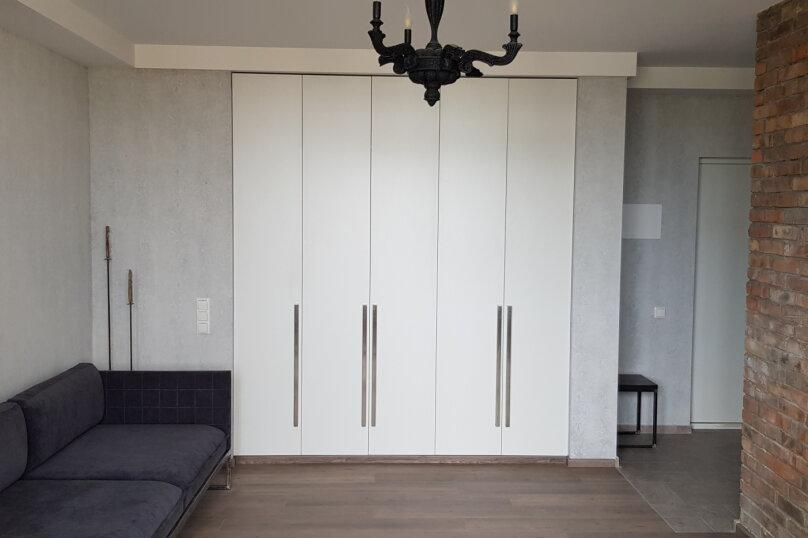 1-комн. квартира, 40 кв.м. на 2 человека, улица Репина, 1Б/2, Севастополь - Фотография 11