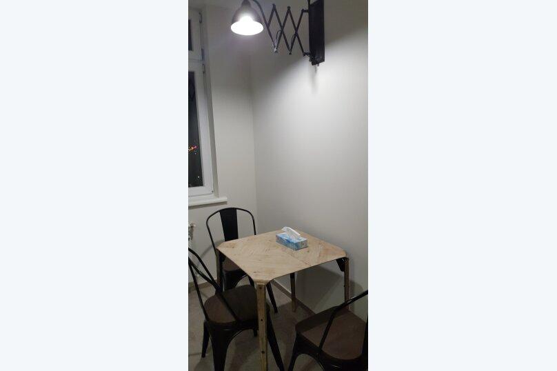 1-комн. квартира, 40 кв.м. на 2 человека, улица Репина, 1Б/2, Севастополь - Фотография 13