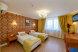 Двухместный номер с двумя раздельными кроватями или одной двуспальной кроватью:  Номер, Эконом, 3-местный (2 основных + 1 доп), 1-комнатный - Фотография 9
