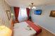 Двухместный номер с двумя раздельными кроватями или одной двуспальной кроватью:  Номер, Эконом, 3-местный (2 основных + 1 доп), 1-комнатный - Фотография 12