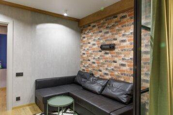 2-комн. квартира, 53 кв.м. на 4 человека, Первомайская улица, 2к2, Пятигорск - Фотография 3