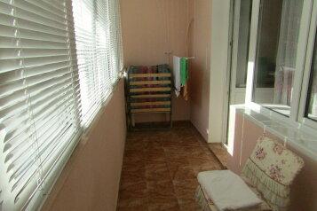 1-комн. квартира, 35 кв.м. на 4 человека, Профсоюзная улица, Феодосия - Фотография 3