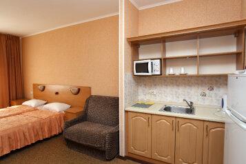 Студия:  Номер, 3-местный, Отель, Пулковская улица на 26 номеров - Фотография 4