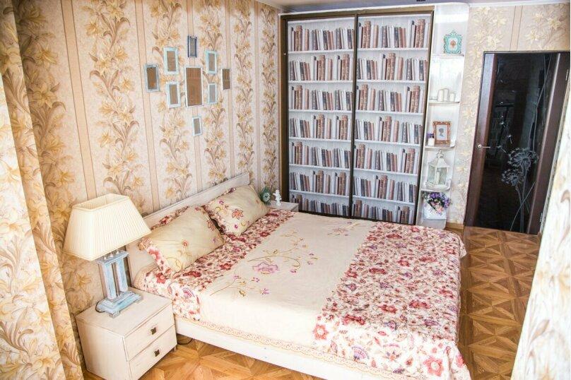 2-комн. квартира, 65 кв.м. на 4 человека, улица Гагарина, 1, Сочи - Фотография 6