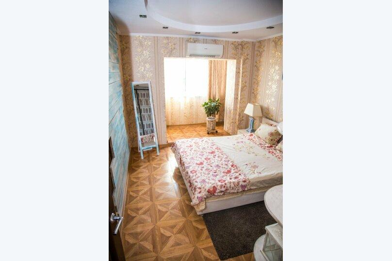 2-комн. квартира, 65 кв.м. на 4 человека, улица Гагарина, 1, Сочи - Фотография 7