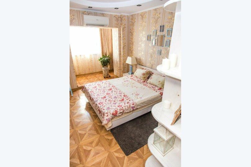 2-комн. квартира, 65 кв.м. на 4 человека, улица Гагарина, 1, Сочи - Фотография 8