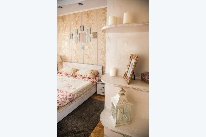 2-комн. квартира, 65 кв.м. на 4 человека, улица Гагарина, 1, Сочи - Фотография 9