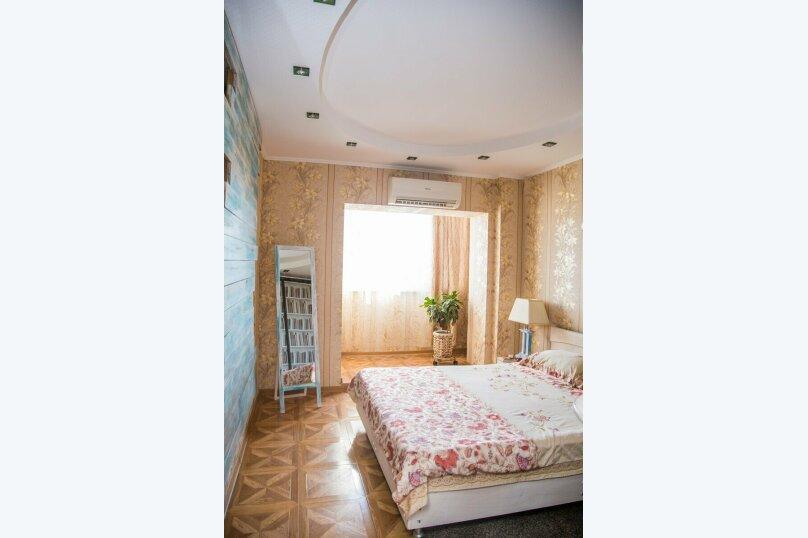 2-комн. квартира, 65 кв.м. на 4 человека, улица Гагарина, 1, Сочи - Фотография 11