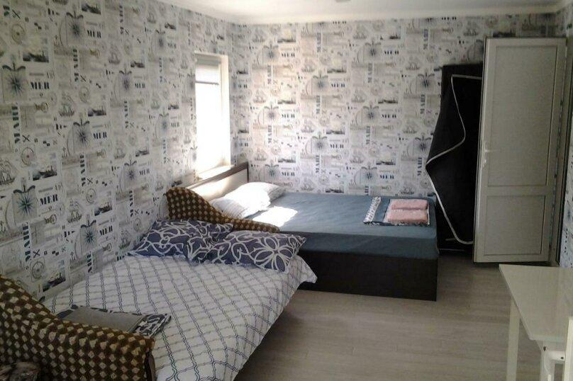 Отдельная комната, Красногвардейская улица, 5, Геленджик - Фотография 1