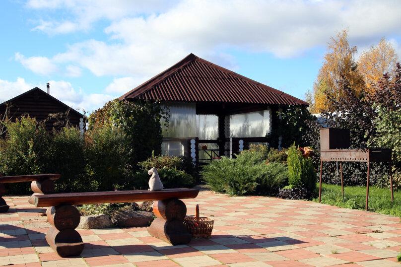 Дом на Селигере, 80 кв.м. на 8 человек, 2 спальни, д. Рогожа ул. Береговая, 6, Осташков - Фотография 6