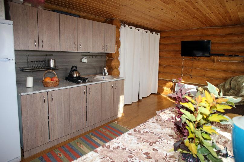 Дом на Селигере, 80 кв.м. на 8 человек, 2 спальни, д. Рогожа ул. Береговая, 6, Осташков - Фотография 8