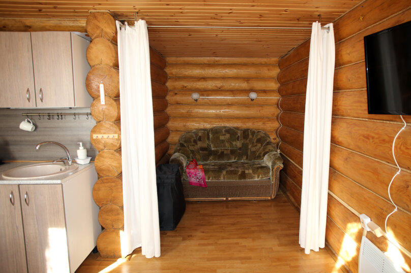 Дом на Селигере, 80 кв.м. на 8 человек, 2 спальни, д. Рогожа ул. Береговая, 6, Осташков - Фотография 9