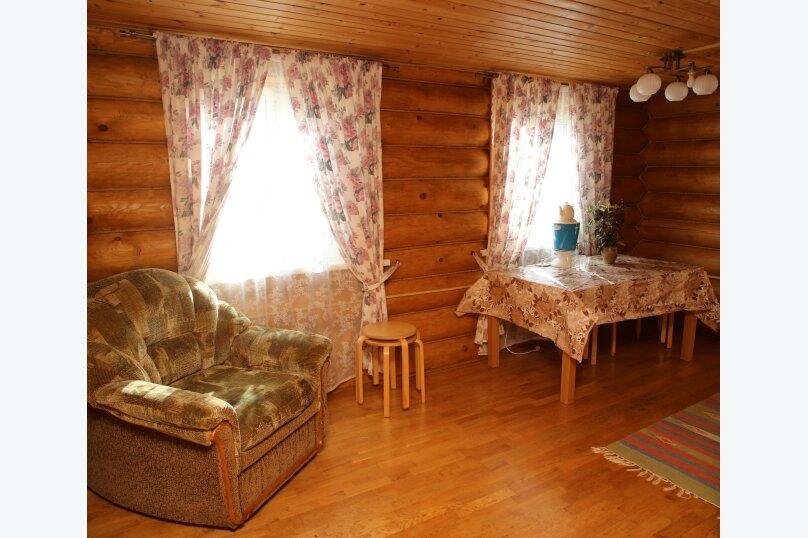 Дом на Селигере, 80 кв.м. на 8 человек, 2 спальни, д. Рогожа ул. Береговая, 6, Осташков - Фотография 10