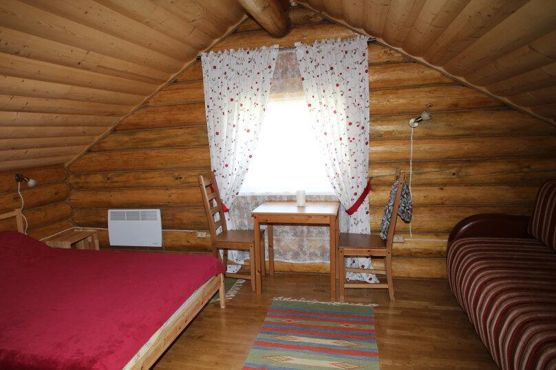 Дом на Селигере, 80 кв.м. на 8 человек, 2 спальни, д. Рогожа ул. Береговая, 6, Осташков - Фотография 11