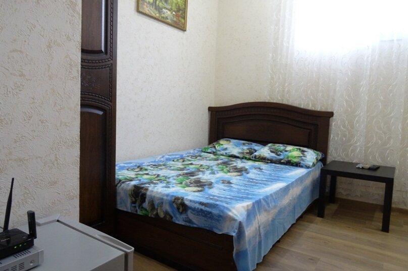 """Мини-отель """"Парадиз"""", Азовская, 4 блок 6 на 4 номера - Фотография 10"""
