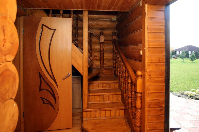 Дом на Селигере, 80 кв.м. на 8 человек, 2 спальни, д. Рогожа ул. Береговая, 6, Осташков - Фотография 13